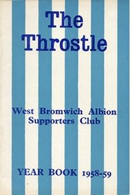 Albion Till We Die - An Independent West Bromwich Albion Website