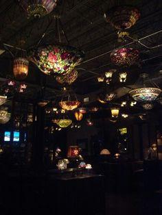 Nouveau Art Bar Houston TX