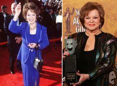 Muere Shirley Temple, la niña prodigio de Hollywood
