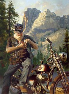 """An August to Remember"" - Limited Editions - All Artwork - David Uhl 