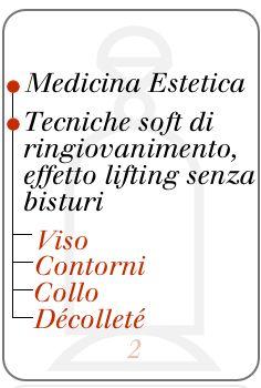 Medical O3 Zone: scheda 2