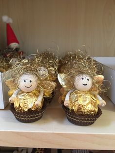 Most current Cost-Free Rocher Engel Tips Qualified gifts tend to be gifts that is directed at everyone on birthdays, anniversaries, graduat Christmas Night, Christmas Bulbs, Christmas Crafts, Xmas, Chocolate Navidad, Graduation Balloons, Navidad Diy, Deco Floral, Happy Day