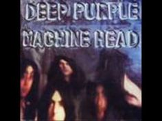 Deep Purple Highway Star  una buena rola con buenisimo solo de teclado y un solo de guitarra bien fregon del album Machine Head