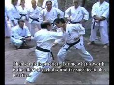 Okinawa Shorin ryu Karate - YouTube