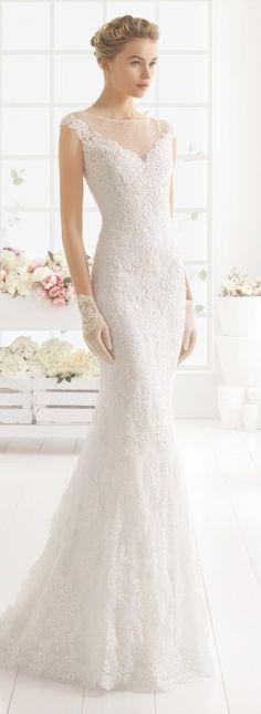Aire Barcelona 2016 Wedding Dress 2016 Wedding Dresses a8594aae1969