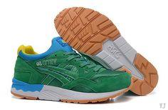 Asics Men Sneakers-069