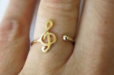 32 Impossibly Cute Pieces Of Jewelry For Music Lovers Can I have all of it?