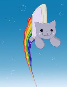 Nyan Cat Game Unblocked At School