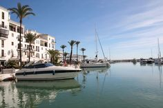 Apartment For Sale in La Duquesa Port with incredible views from Affinity Property Group