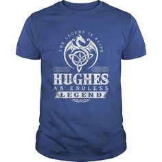 The Legend Is Alive HUGHES An Endless Legend