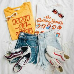 that aesthetic crack - get a fashion sense - Wattpad Teen Fashion, Fashion Outfits, Lover Fashion, Mode Inspiration, Spring Outfits, Casual Outfits, Casual Attire, Emo Outfits, Casual Clothes