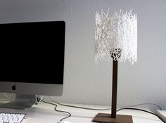 Lines lamp http://shpws.me/ty3a