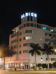 Amazing Albion Hotel | #Information #Informative #Photography