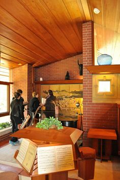 1000 images about flw zimmerman house on pinterest for Zimmerman house