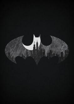 Wallpaper batman!