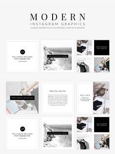 Instagram Design, Instagram Feed Layout, Instagram Grid, Instagram Post Template, Instagram Posts, Fotografia Tutorial, Plakat Design, Web Design, Graphic Design