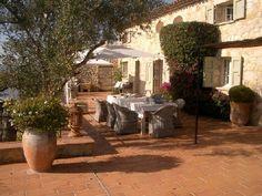 Les Bastides des Oliviers, Cote D'Azur Villa
