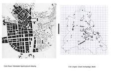 Ungers/ Rowe Comparison