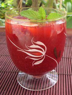 Nárwen's Cuisine: Sangrias/Licores/Cocktails