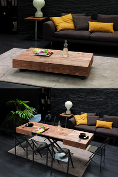 That coffee table that Rock'n'Roll everything :) // CoffeeDoseBox #coffee #table…