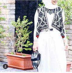 beauty, voilé, and hijab image