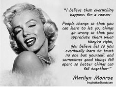 Marilyn Monroe Quotes Prepossessing Marilyn Monroe Quote Facebook Cover  Fonts & Paper Crafts