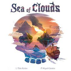 Sea of Clouds | Board Game