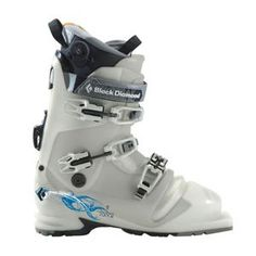 Black Diamond Trance Telemark Ski Boot – Women's « StoreBreak.com – Away from the busy stores