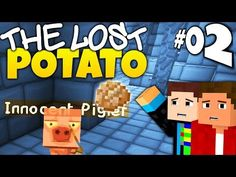 Raft warsgaming potatoes au