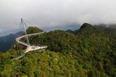 Langkawi Sky Bridge, Malaysia2