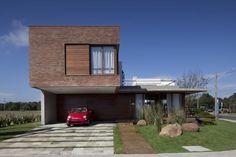 Casa Marítimo - Seferin Arquitetura (De Seferin Arquitetura)
