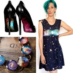 Cosmic Outfit