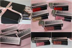 Mary Kay Lip Gloss $14 each have all of this and more on my website www.marykay.com/aovercast