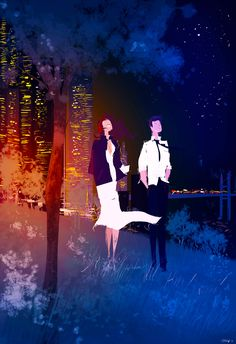 Just After, Right Before - Pascal Campion