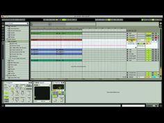 Ableton Live Arpeggiator