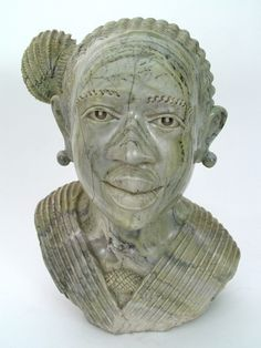 Compassion | Shona Sculpture from Zimbabwe