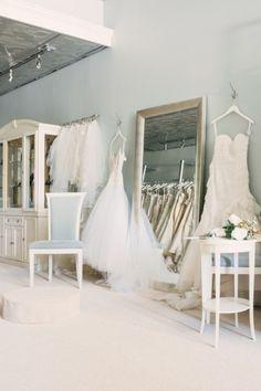 Fabulous Frocks of Atlanta Bridal Boutique   Rustic White Photography   see more on: http://burnettsboards.com/2014/05/fabulous-frocks/