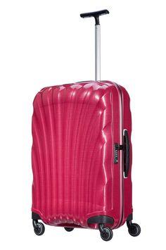Samsonite Cosmolite Spinner 69/25 FL Bright Pink