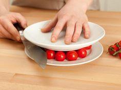 Mit diesen Tricks hast du beim Kochen fast keine Vorbereitungszeit mehr! - Biglike Deutchland