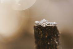 Elie & Ben's Annapolis Sunrise Engagement | Photography Kate Ann Photography