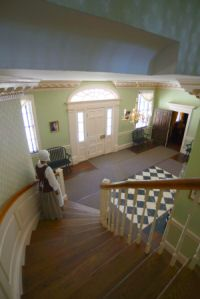 Blennerhassett Island Historical State Park and the Friends of Blennerhassett, its volunteer group, are pleased that you will visit our park. The Island is open May 1 through October of each year. While visiting our park you should allow at least three hours for a complete tour.