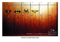 Empresa: Health Studio (India)