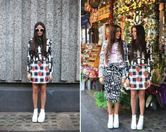 SS'14 Edit : How Two Live | Lazy Oaf Journal
