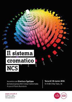 Il sistema cromatico NCS. Incontro con Gianluca Sgalippa a cura di Paolo Buonaiuto