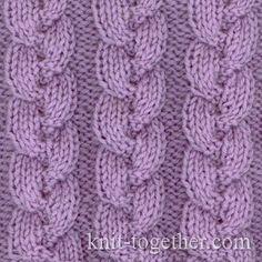 Ginkgo Leaf Knitting Pattern : Ginkgo Leaf Lace Knitting Stitch Knitting Stitch Patterns Pinterest Bea...