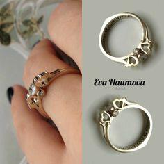 Обручальное кольцо / Ease Love