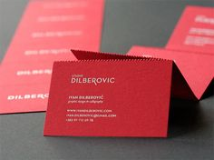 The only material used is paper and hot foil print. |Printing fly