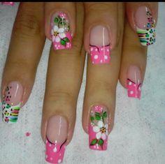 Uñas_flores