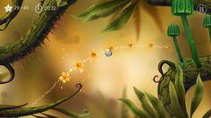 Baum un gioco su natura e acqua per iPhone