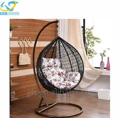 Source High quality hanging chaise lounger chair hanging chair hanging bubble chair for factory on m.alibaba.com